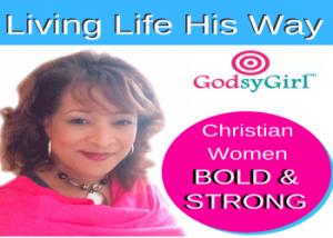 A great christian lifestyple blog for women