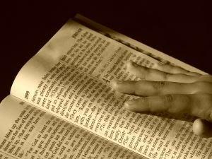 scriptures for women prayer breakfast