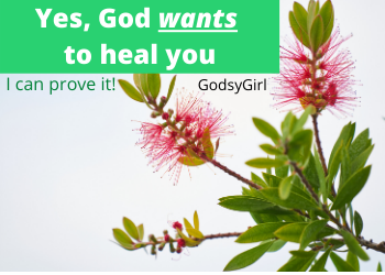 the God who heals