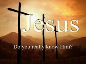 How to get closer to Jesus