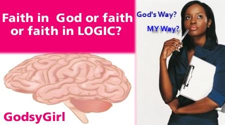 power of faith in God