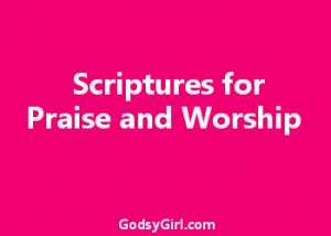 Call to worship verses