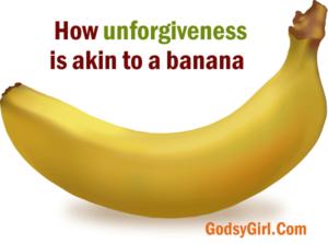 Unforgiving Christian