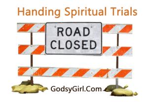 spiritual warfare prayer for protection