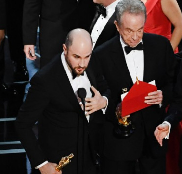 What I learned from Oscars 2017