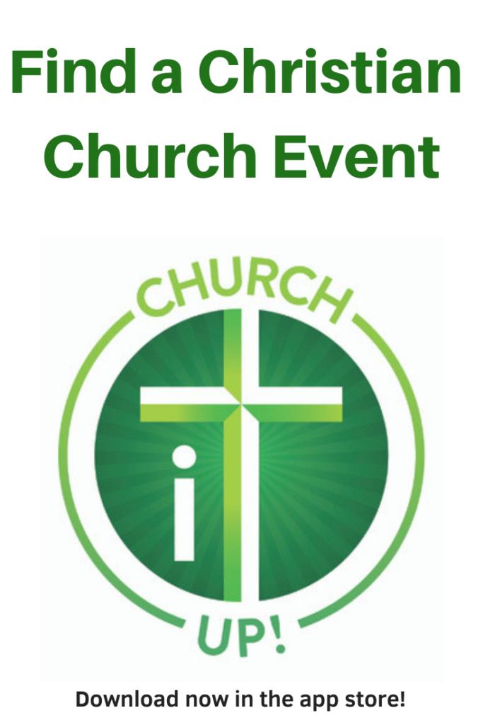 Go Church it UP! Kansas City Christian events