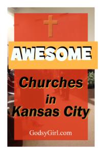 churches kansas city