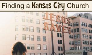 churches in Kansas City
