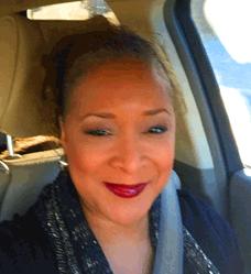 Christian woman blogger