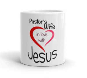 Gift ideas for pastors wives