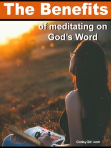 meditation words
