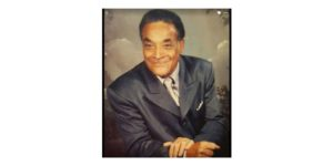 Elder Charles Mills
