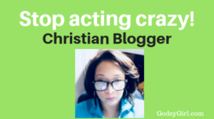 Christian women blogs are not about SEO
