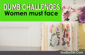 Challenges women face today