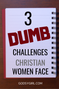 challenges women face today in Christian ministry