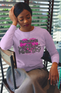 women's ministry shirt