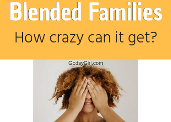 Blended families and Christians