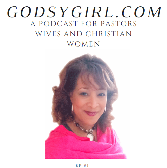 pastors wives podcast