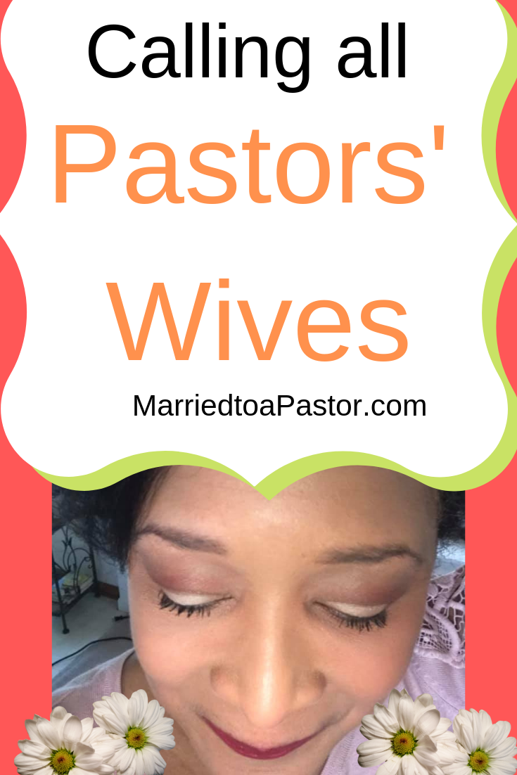 Find encouraging words for pastors wives and tips on how to be a good pastor's wife