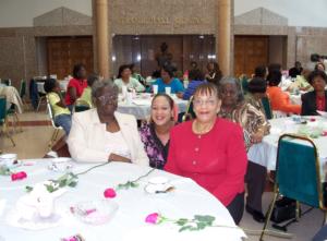 Womens prayer breakfast
