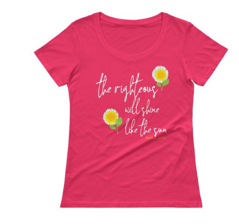 Alt Tag   Check out this site's womens Christian t shirts. Quality products and Christian women's apparel you'll love wearing and sharing. GodsyGirl Christian tee shirts are high quality and womens christian t shirts from us make great gifts for moms and new believers.