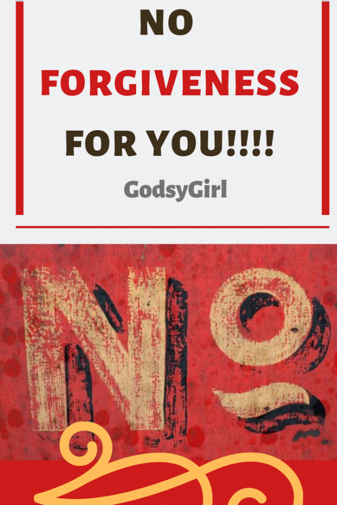 Practical and real thoughts on forgiveness