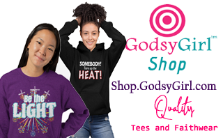 Find TONS of high-value Christian shirts for women at The GodsyGirl Shop. Find high-quality Christian gifts for women, sporty shirts for guys and inspirational products like Christian mugs and more. Click NOW to discover amazing Christian tshirts, awesome tees and soft, durable Christian hoodies. Secure ordering.