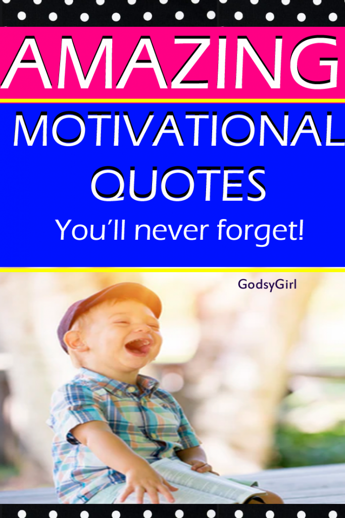 Motivational quotes to keep you going in the hard times.