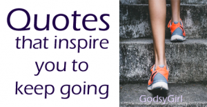 motivational quotes to keep going