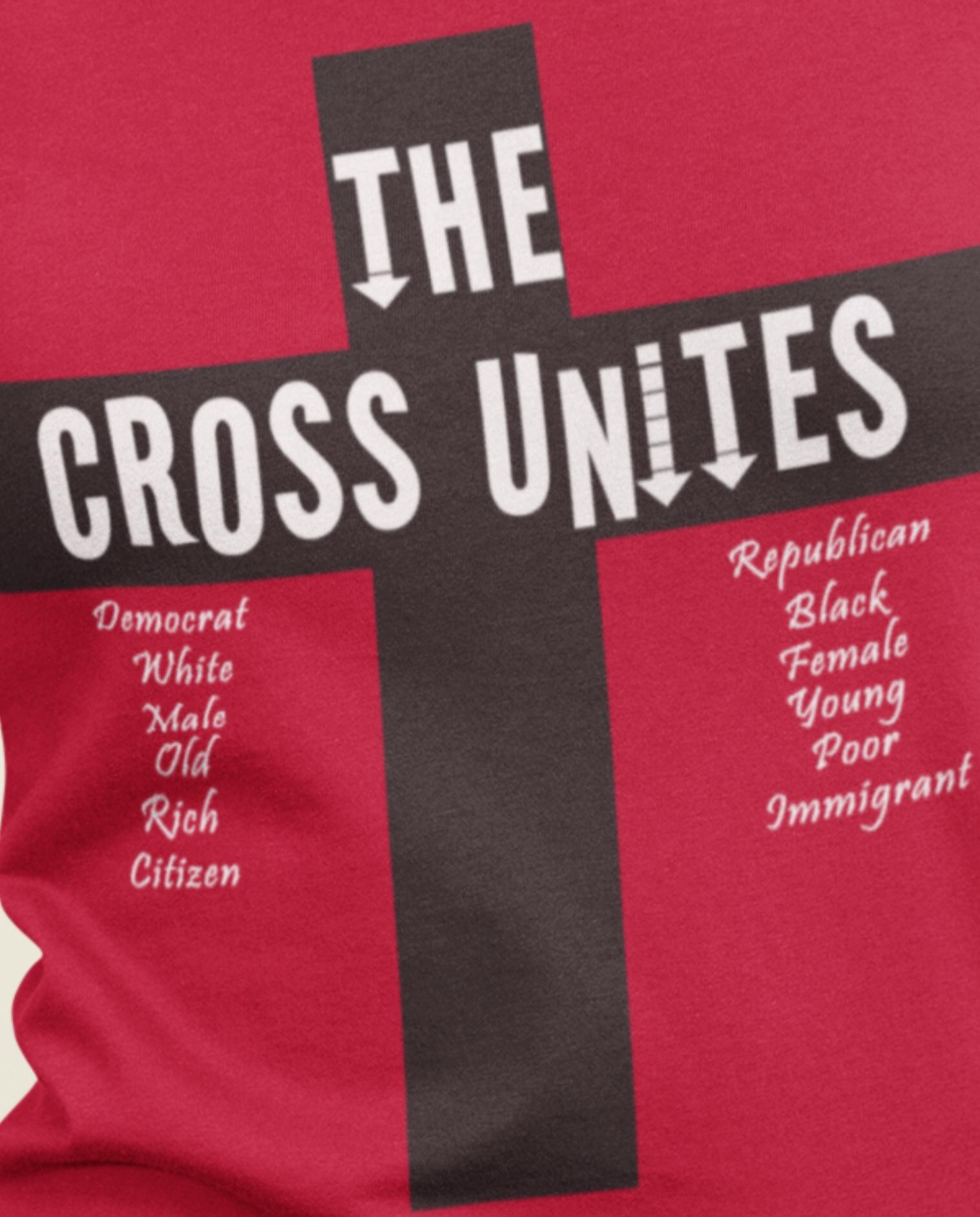 Christian shirts for women