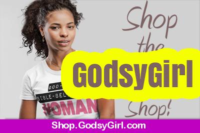 Shirts for Christian women