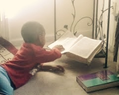 Training Up Your Children In Godliness