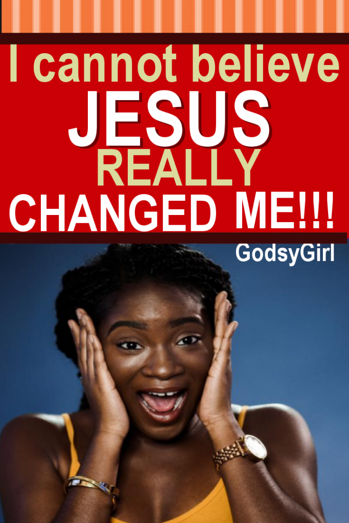 Jesus change me is a prayer and one He answers!  Read how I almost cursed! #Christianwomen